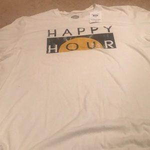 Men's XXL life is good sleep T-shirt
